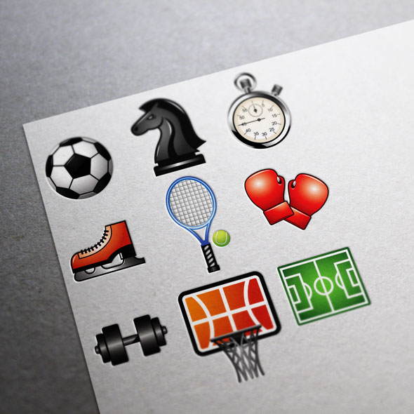 Sport Vector Images