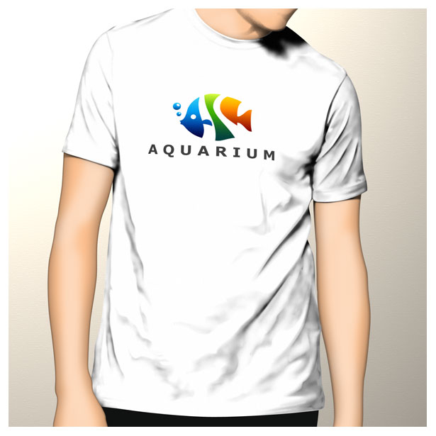 aquarium-logo-template-in-vector-tshirt