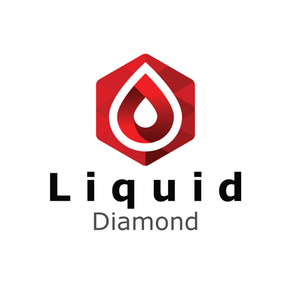 Liquid Image Logo Liquid Diamind Logo – Good For