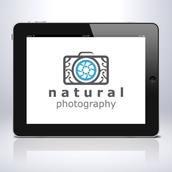 Natural Photography Logo