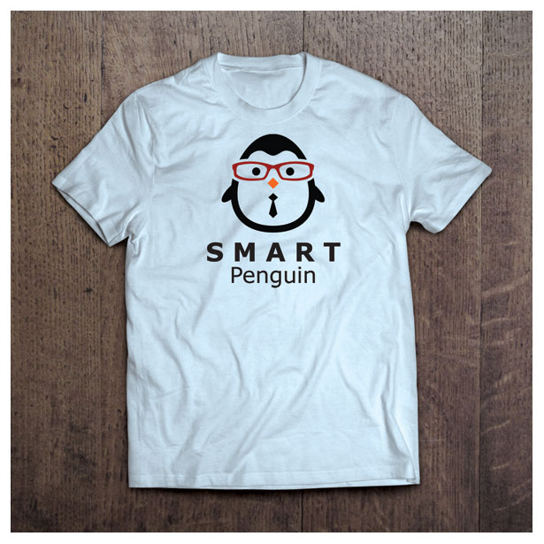 smart-geek-nerd-glasses-penguin-logo-template-preview-five