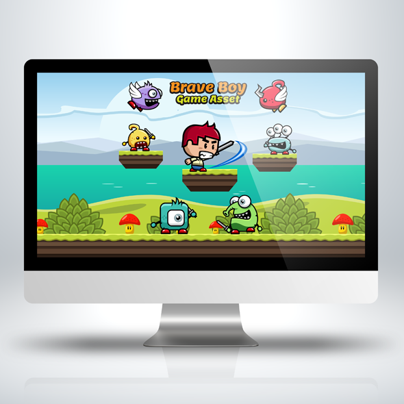 brave-boy-kit-children-game-character-sprite-sheet-sidescroller-game-asset-flying-flappy-animation-gui-mobile-games-gameart-game-art