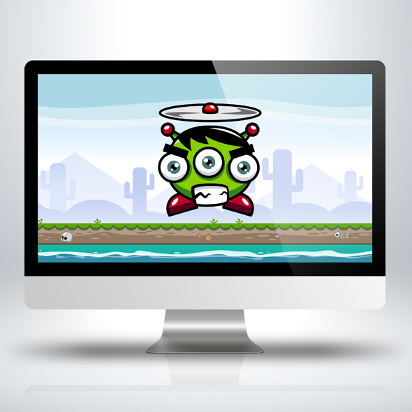 copter-alien-swing-copter-game-character-sprite-sheet-sidescroller-game-asset-flying-flappy-animation-gui-mobile-games-gameart-game-art
