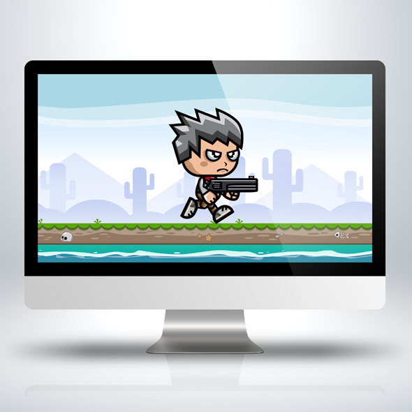 shooter-shotgun-boy-game-character-sprite-sheet-sidescroller-game-asset-flying-flappy-animation-gui-mobile-games-gameart-game-art