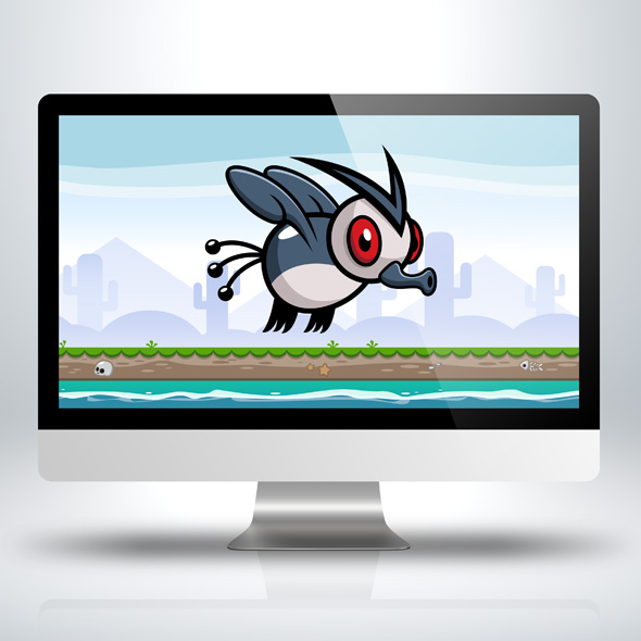 flying-bug-game-character-sprite-sheets-side-scroller-for-indie-game-developers