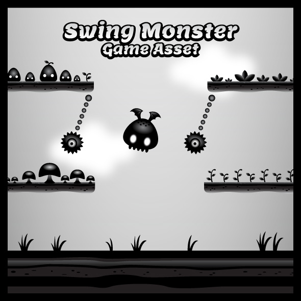 Prev_Swing-monster-limbo-style-game-character-sprite-sheet-sidescroller-game-asset-flying-flappy-animation-gui-mobile-games-gameart-game-art