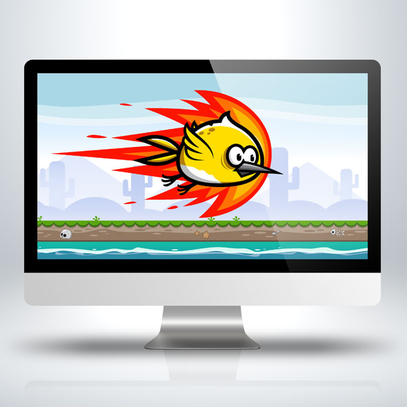 Cute-Flappy-Phoenix-Bird-game-character-sprite-sheet-sidescroller-game-asset-flying-flappy-animation-gui-mobile-games-gameart-game-art