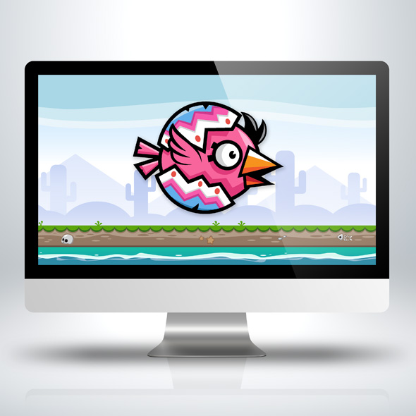 Flappy-Easter-Egg-Bird-game-character-sprite-sheet-sidescroller-game-asset-flying-flappy-animation-gui-mobile-games-gameart-game-art