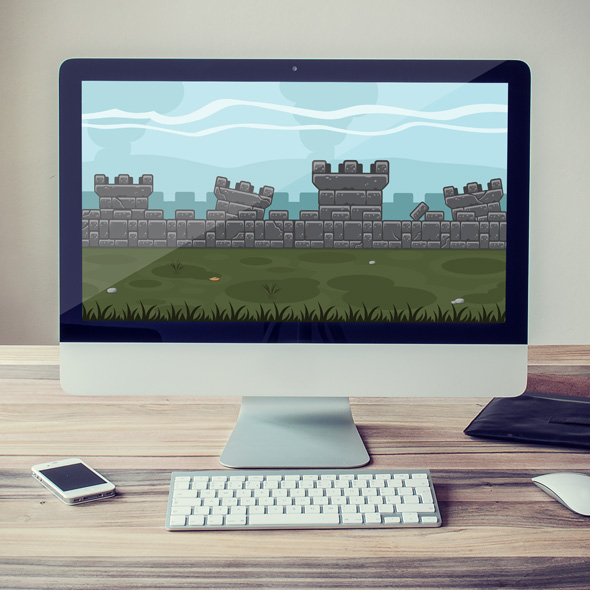 stone_castle_wall_game_background