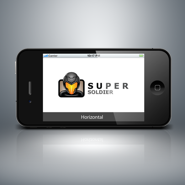 super soldier logo