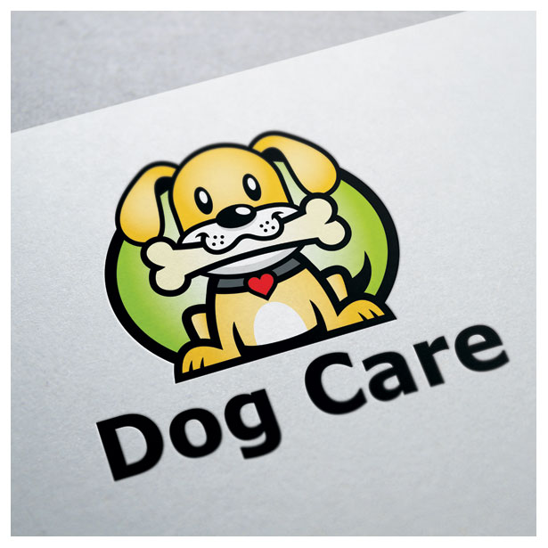 dog-pet-care-animal-logo-template-one