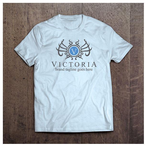 letter-alphabet-V-victoria-crest-floral-logo-template-5