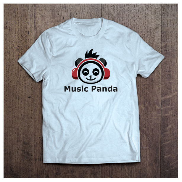 music-panda-animal-song-sing-earphone-logo-template-2jpg