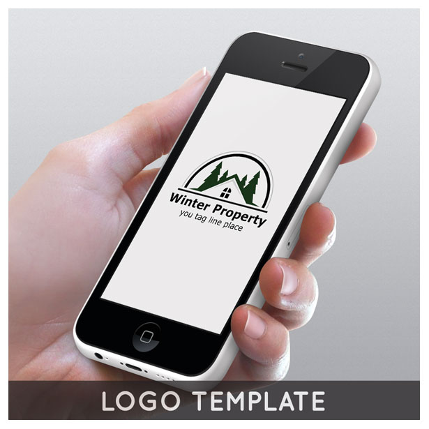 winter-property-pine-tree-logo-template-3