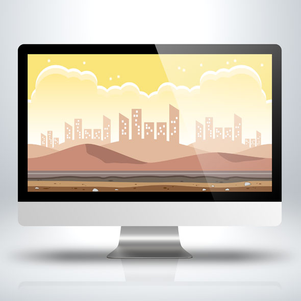 city-sand-mountain-game-background-game-asset-sidescroller