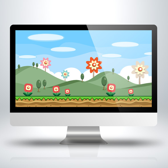 flower-land-mountain-landscape-game-background-game-assets-gui-sidescroller-horizontal-wallpaper-side-scrolling-mobile-games
