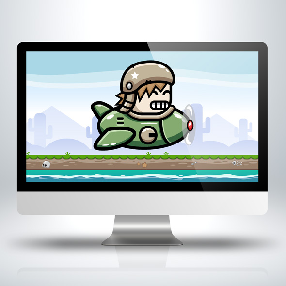airplane-kid-game-character-sprite-sheet-sidescroller-game-asset-flying-animation-gui-mobile-games-gameart-game-art