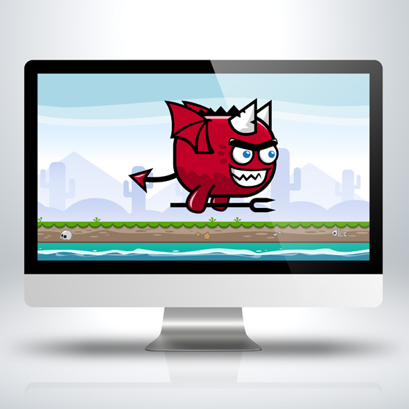 flappy-demon-game-character-sprite-sheet-sidescroller-game-asset-flying-flappy-animation-gui-mobile-games-gameart-game-art