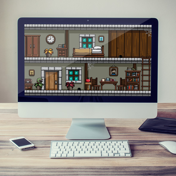 indoor_house_game_background_home_furniture_house_ornament_game_asset_2D_