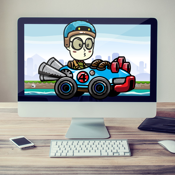 geek_nerd_racer_game_character_racing_game_assets